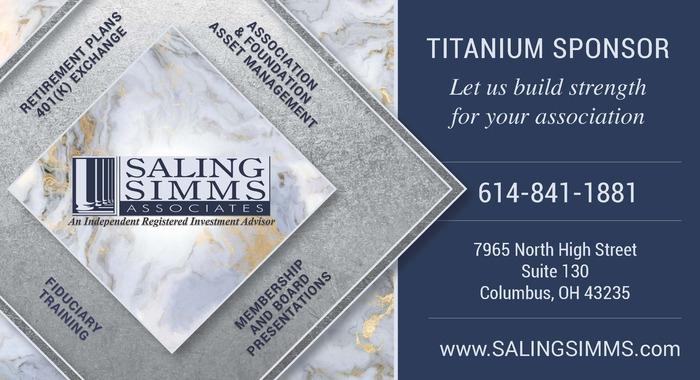 Saling Simms Platinum Sponsor
