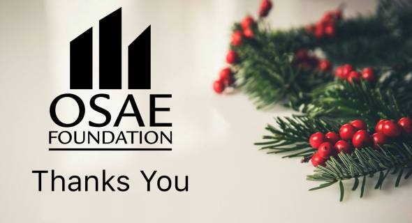 Osaef Thank You Sm