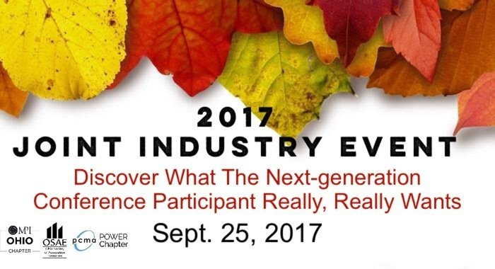 Joint Industry Event 2017