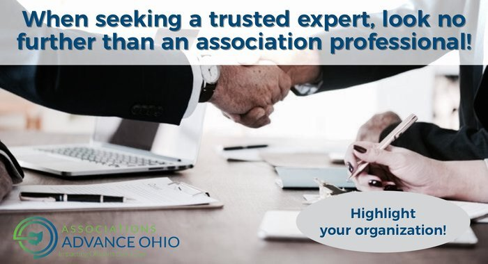 Associations Advance Ohio & Yours Can Too
