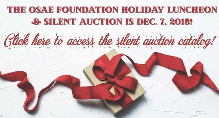Click here to view the Silent Auction Catalog