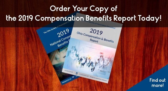 Get Your 2019 Compensation & Benefits Reports