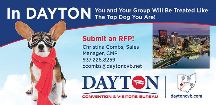 Dayton Convention & Visitors Burea