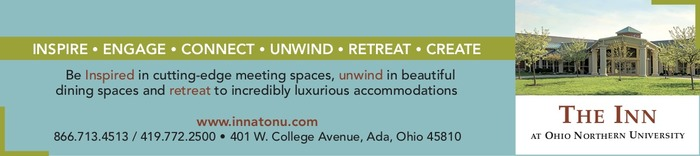 Discover the INN at ONU