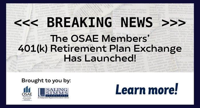 OSAE Exchange