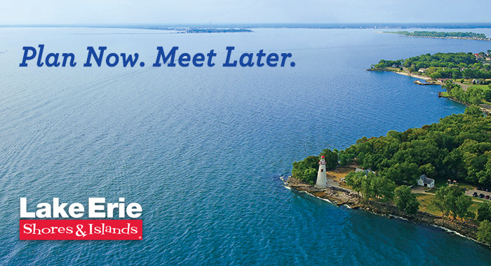 Lake Erie Shores & Islands April2020