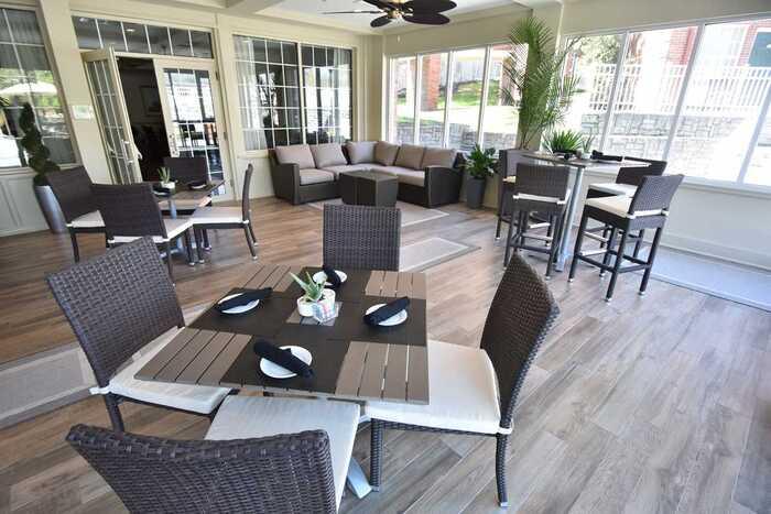 OU Inn & Conference Center Restaurant