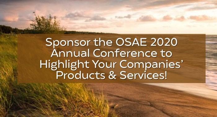 Osae 2020 Sponsorship Graphic Web