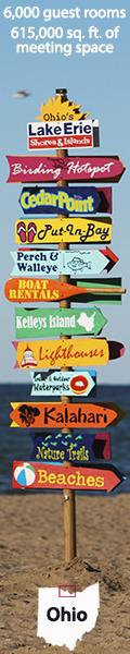 Lake Erie Shores & Islands CVB