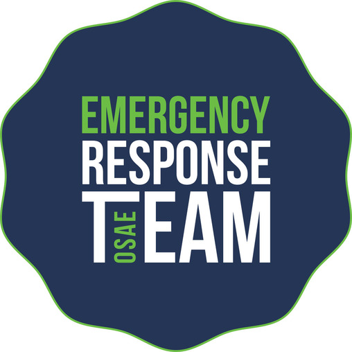 OSAE Emergency Response Team